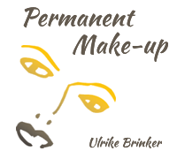 Permanent Make-up - Ulrike Brinker